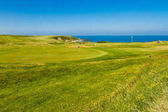 Nefyn  District Golf Club Editorial