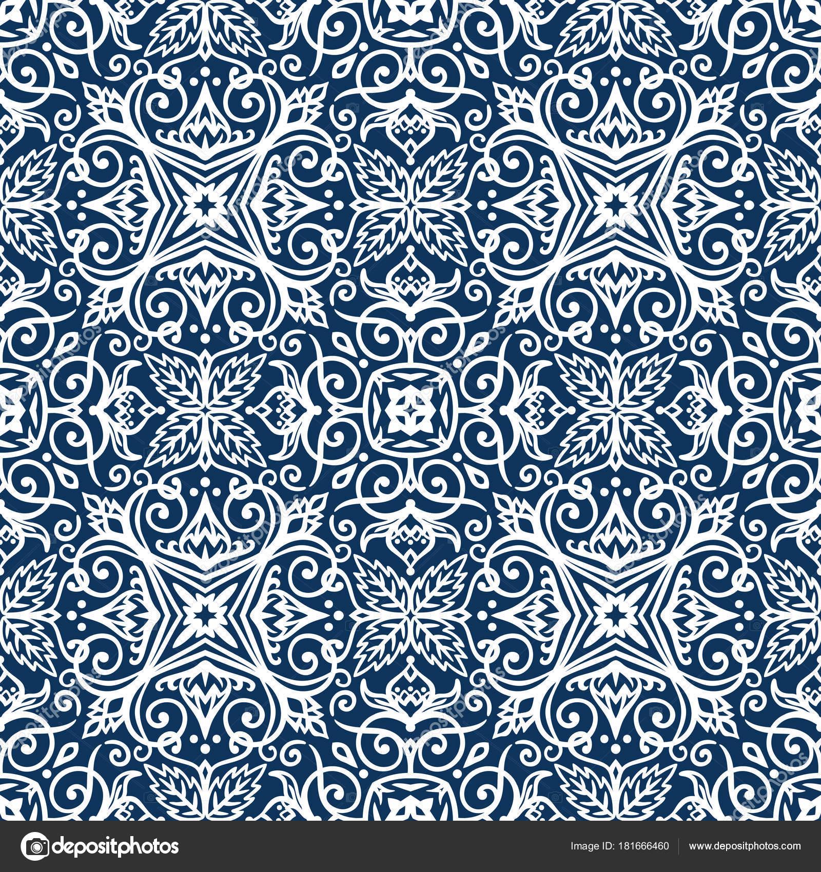 mod le arabesque bleue image vectorielle amovitania 181666460. Black Bedroom Furniture Sets. Home Design Ideas