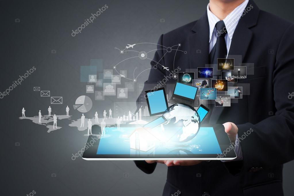 high tech indus international internet - HD3000×2000