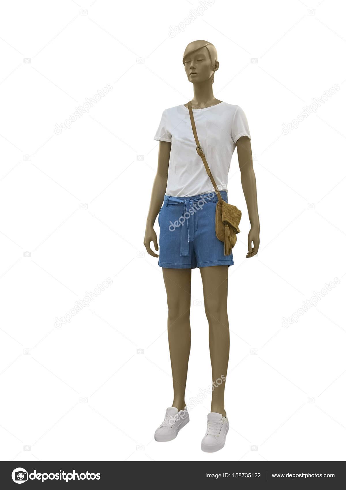 95c9264f849247 Mannequin femme pleine longueur — Photographie modustollens © #158735122