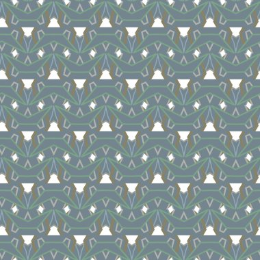 abstract geometric seamless pattern. vector illustration for wallpapers, backgrounds, surface textures