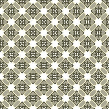 vector illustration of abstract geometric pattern