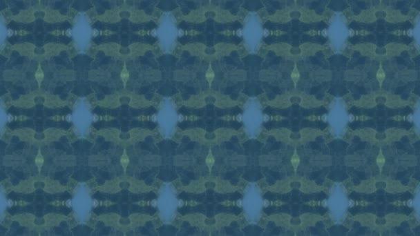 hladký vektorový vzor v geometrickém ornamentálním stylu