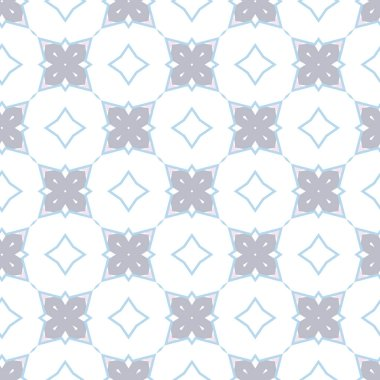 seamless pattern fabric background, abstract ornamental print