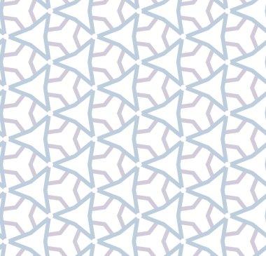 modern geometric vector design, seamless pattern illustration