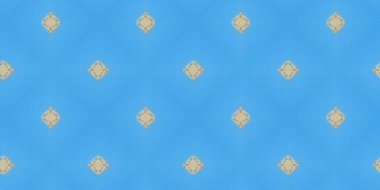 seamless abstract pattern with geometric shapes