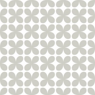 seamless pattern with geometric shapes illustration