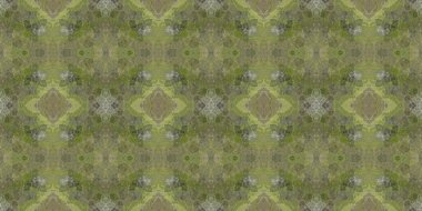 seamless geometric ornamental pattern. Abstract  background