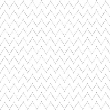 seamless geometric ornamental pattern. Abstract  background