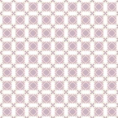 Seamless geometric ornamental pattern. Abstract background.
