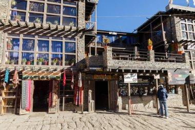 Hotel Bob Marley in Ranipauwa
