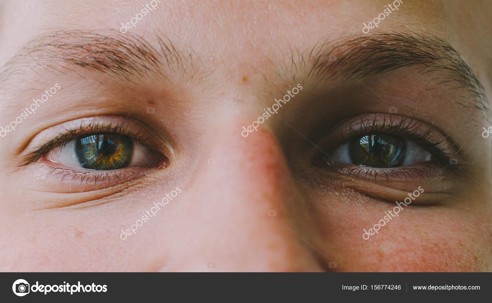 Yeşil Gözler