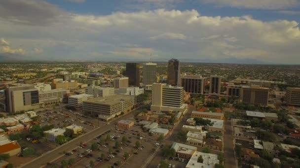 Antenna video-ból Tucson, Arizona.