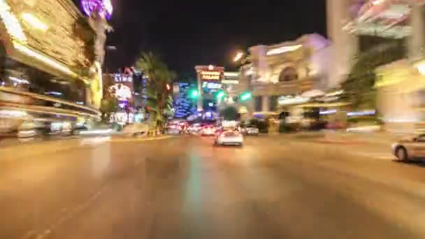 The time in las vegas nevada