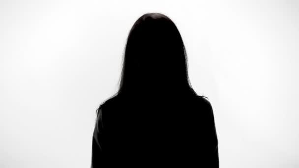 immagini di donne di spalle