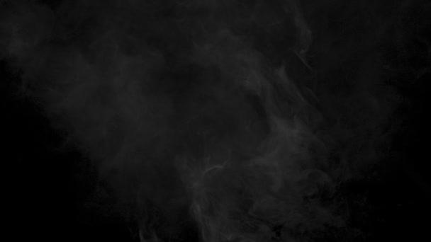 Oblak kouře vape e-cigarety