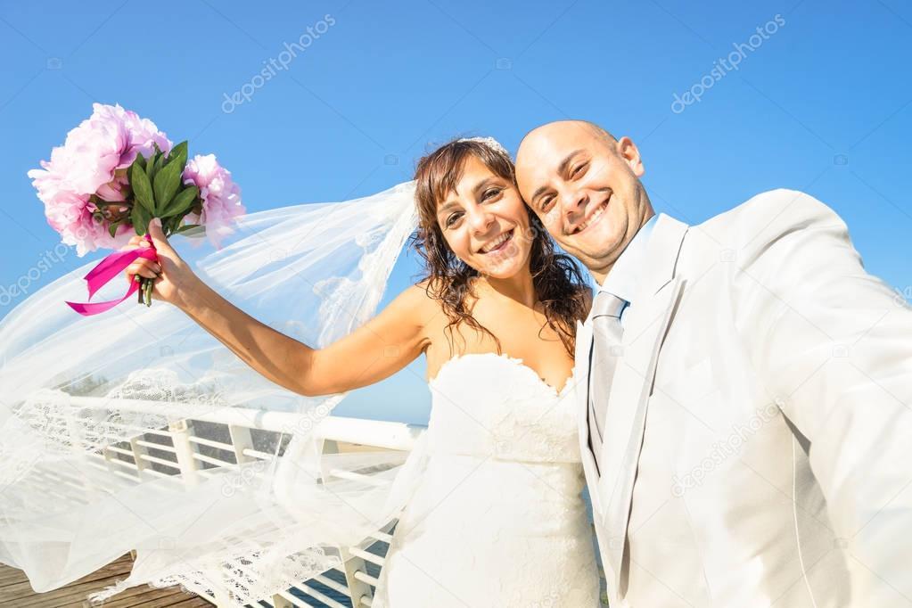 Forever Newlyweds