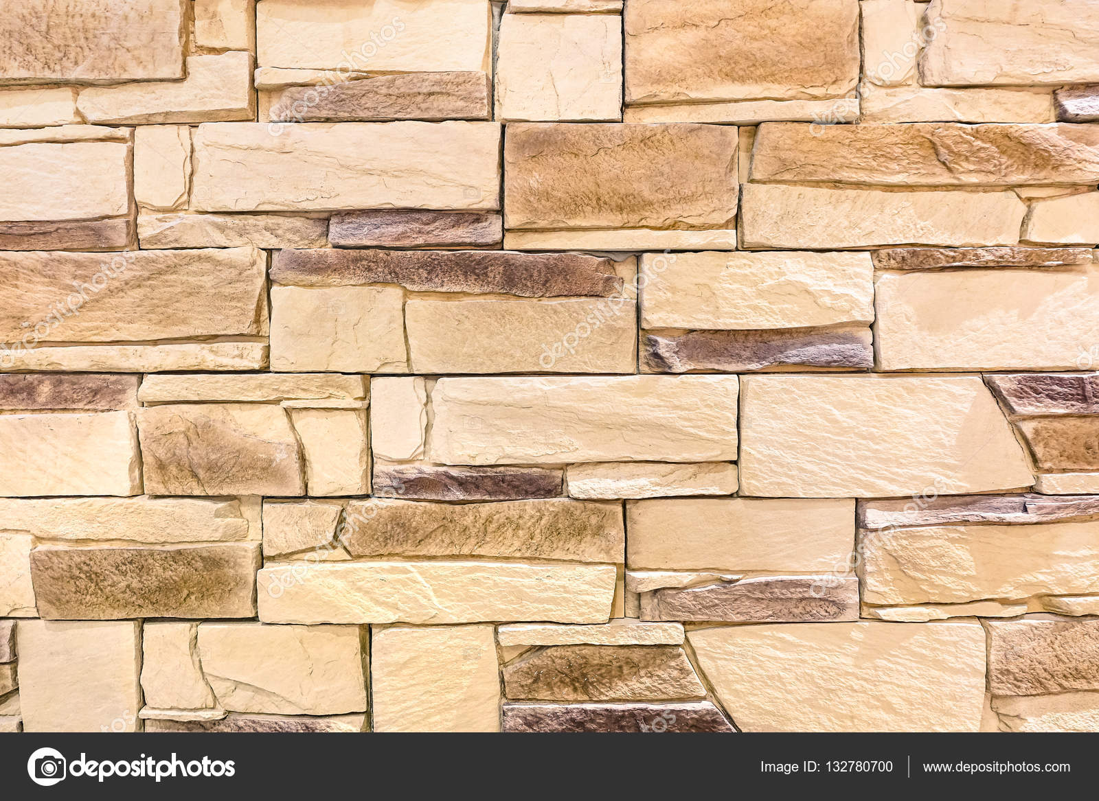 Weathered stoned wood background and alternative construction ...
