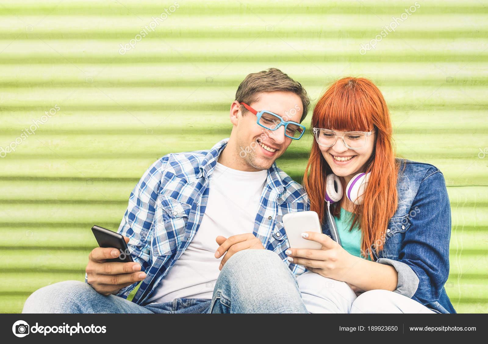 Trudności między randkami