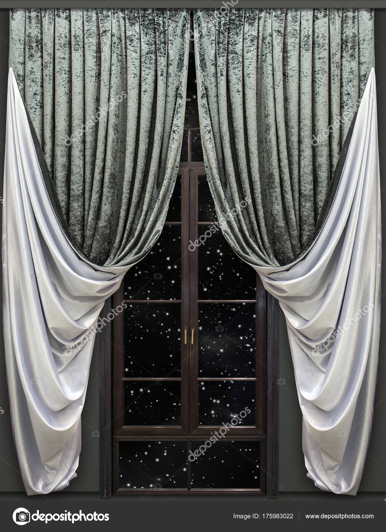 velvet of eyelet crushed net curtain curtains gopelling patterned best black