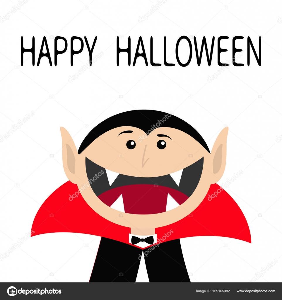 happy halloween card template stock vector worldofvector 169165382