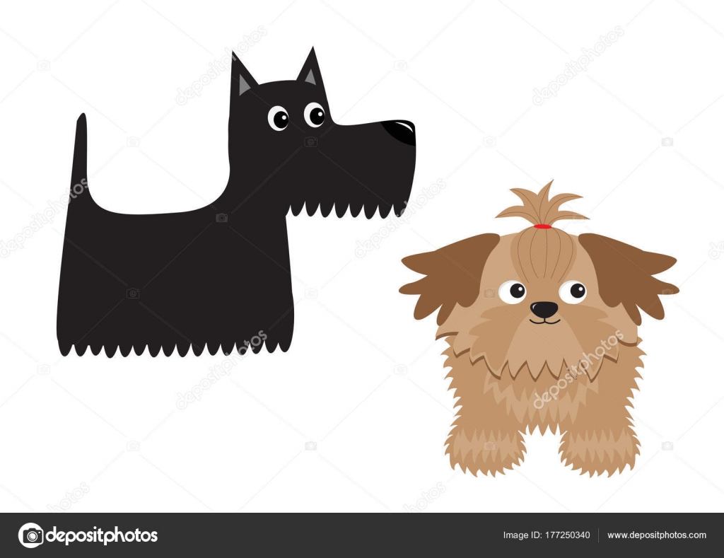 Áˆ Chihuahua Svg File Stock Vectors Royalty Free Longhaired Illustrations Download On Depositphotos