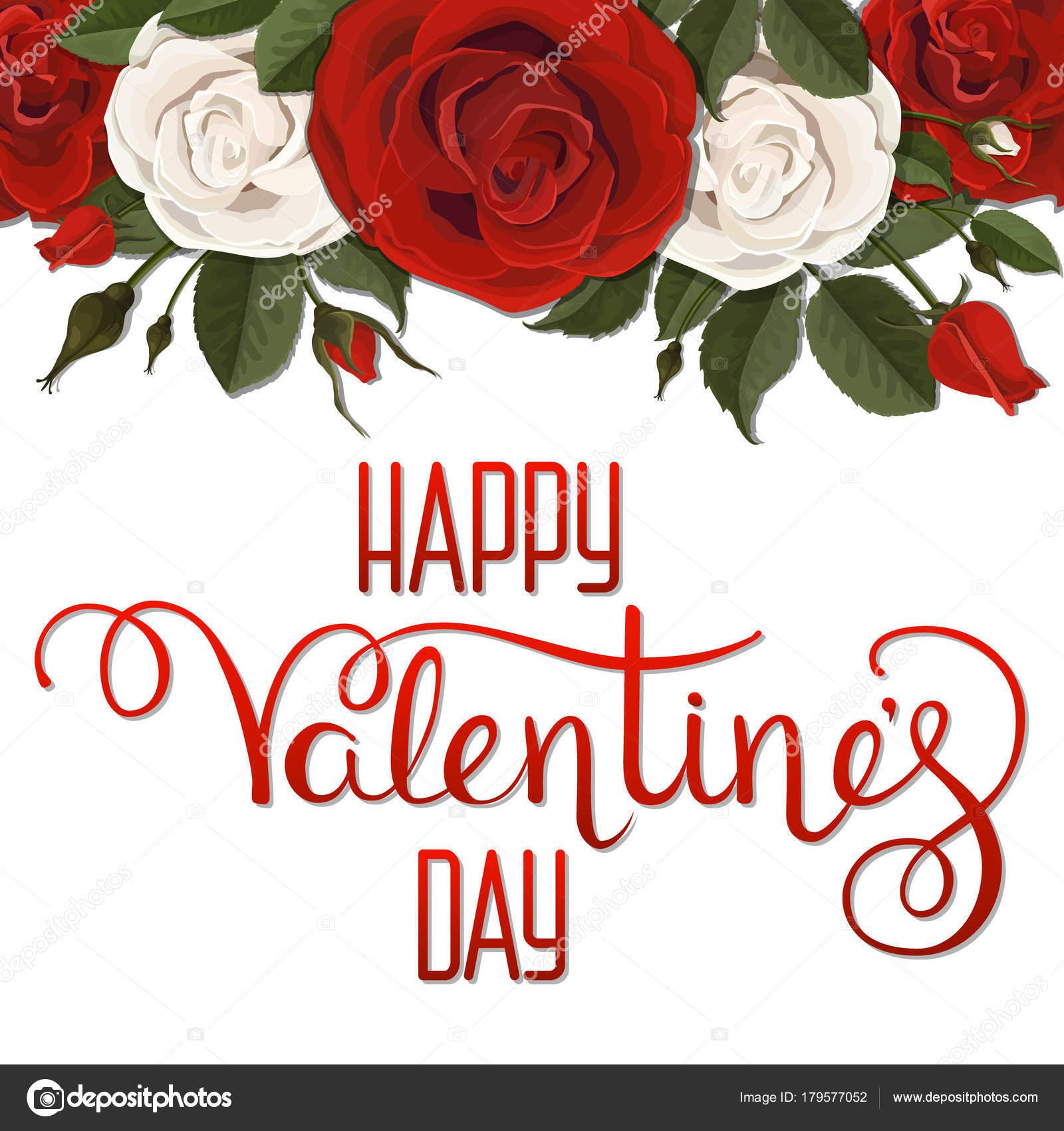 Картинки с цветами розы с надписями