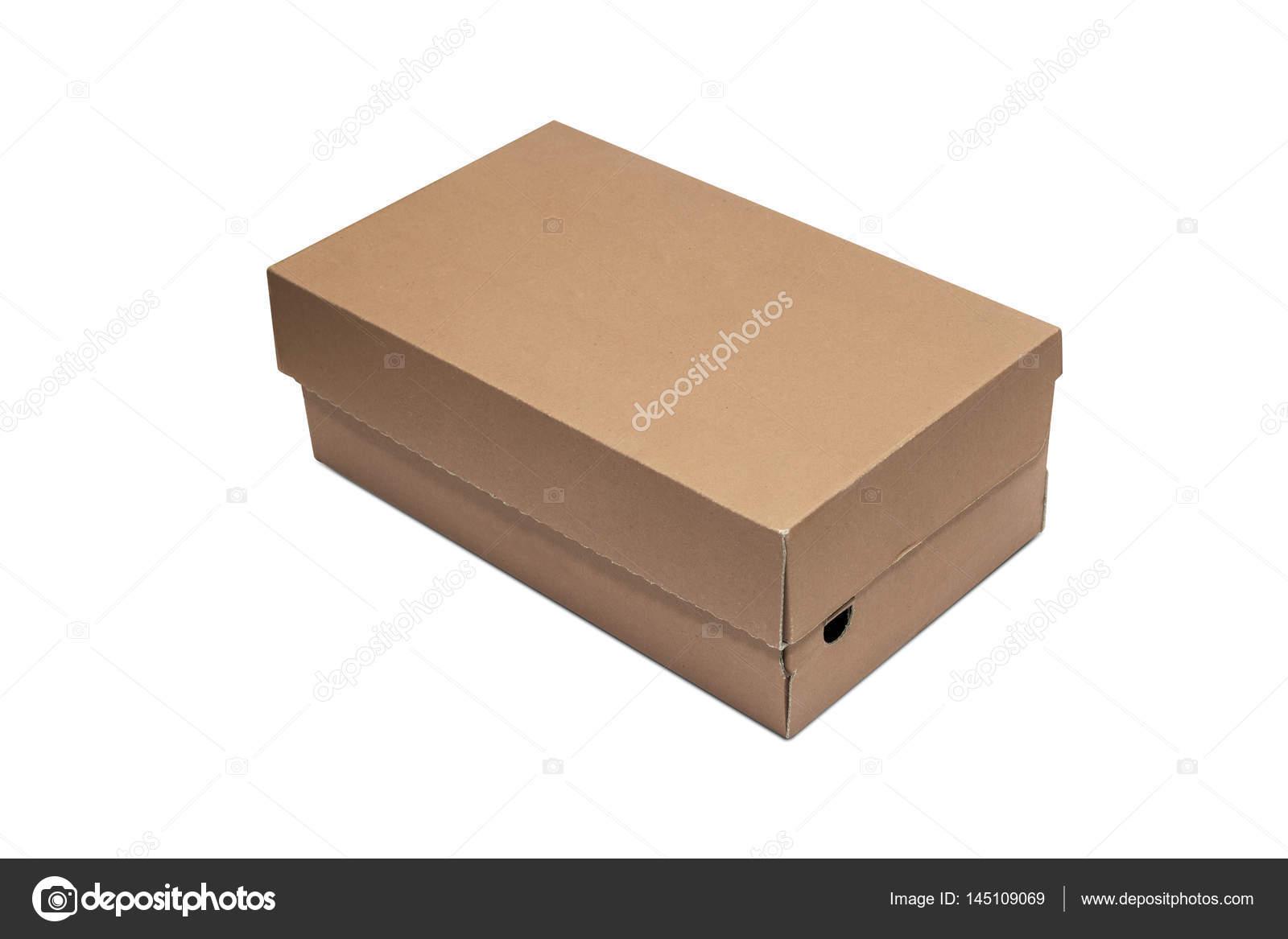 Kartons Mit Deckel