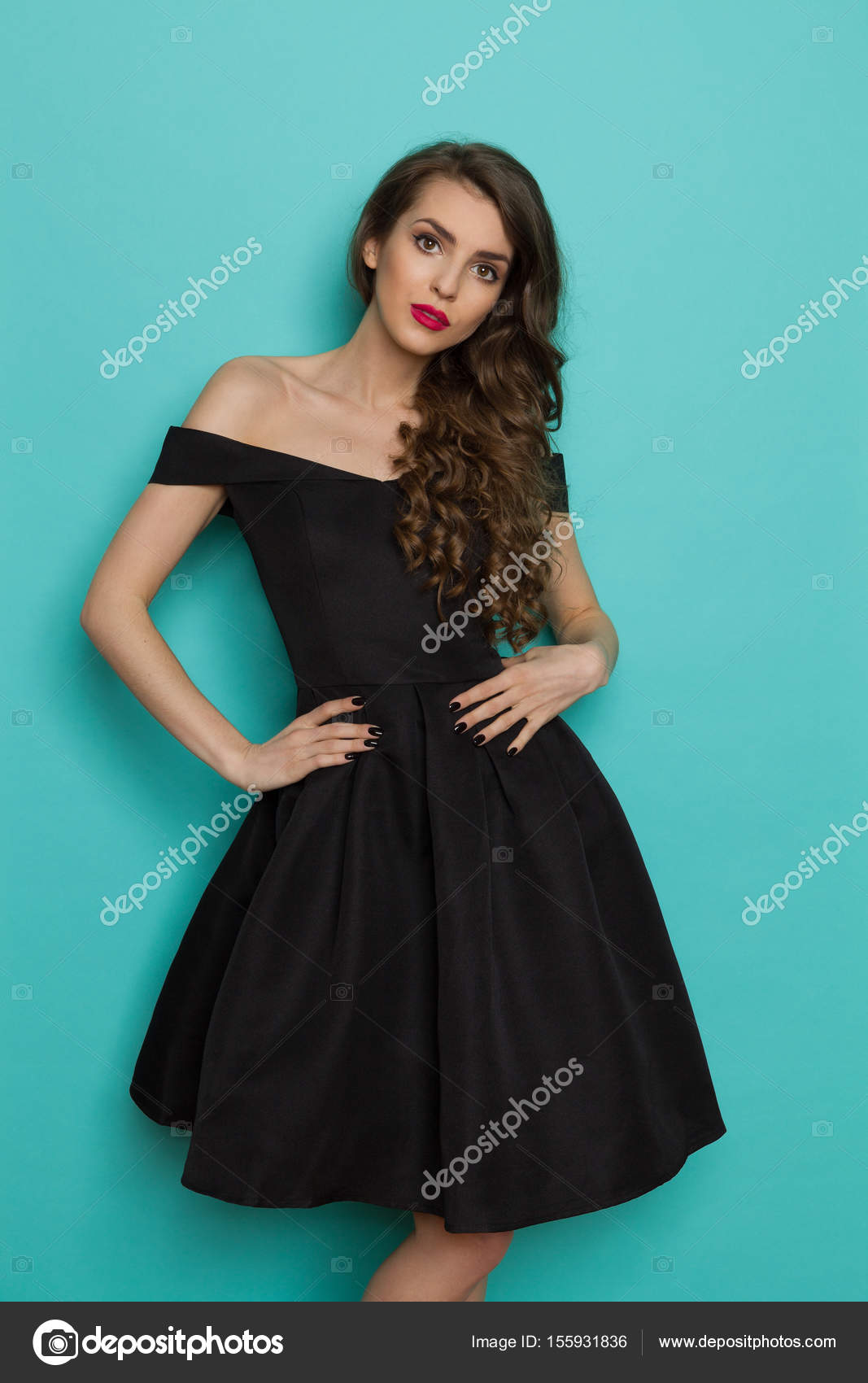 Vestidos coctel mujer joven
