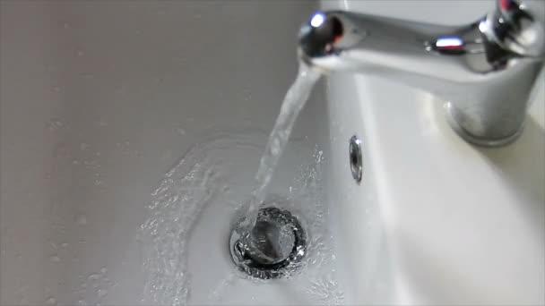 Odtok vody 3