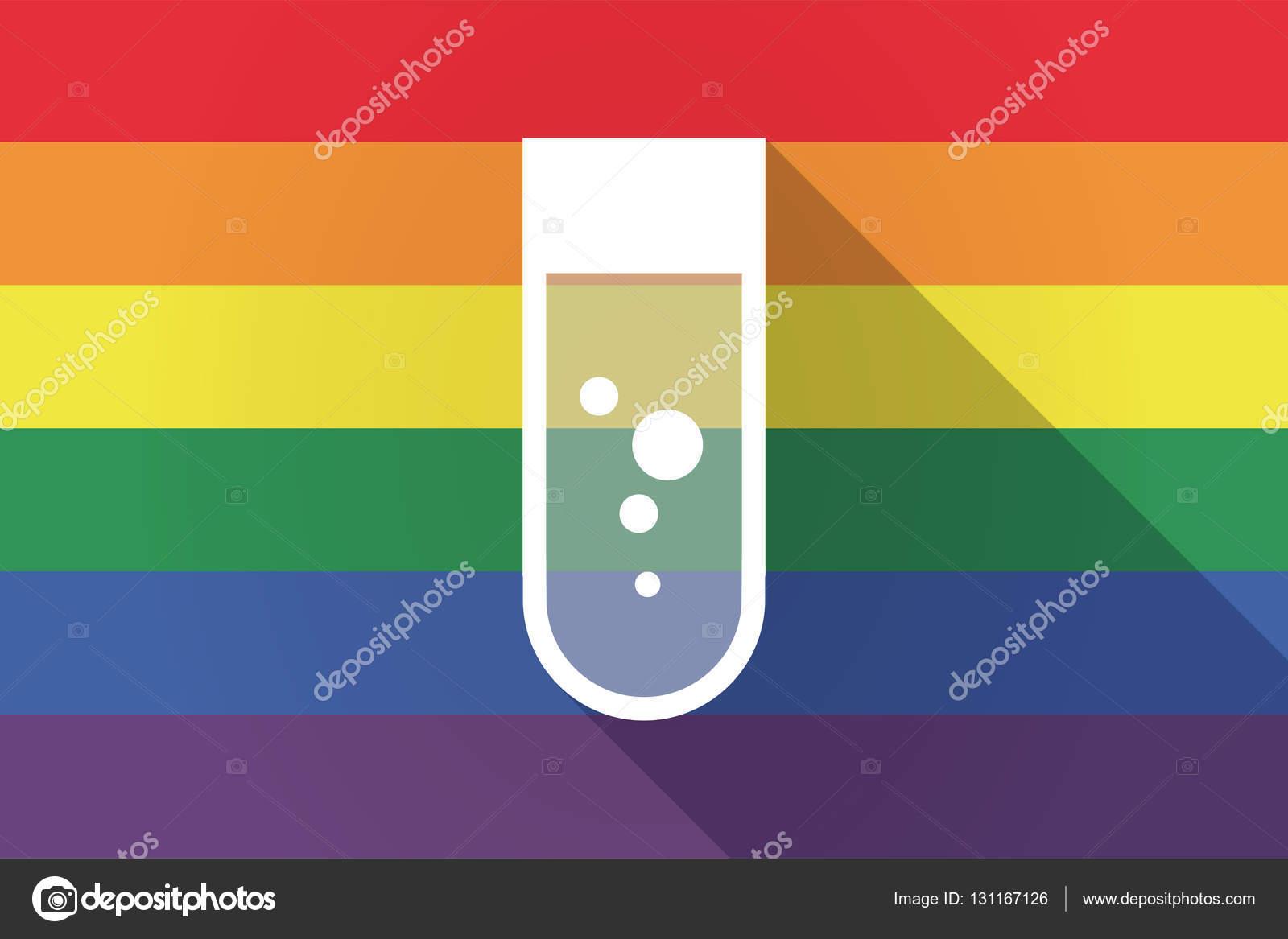 Long gay tubes