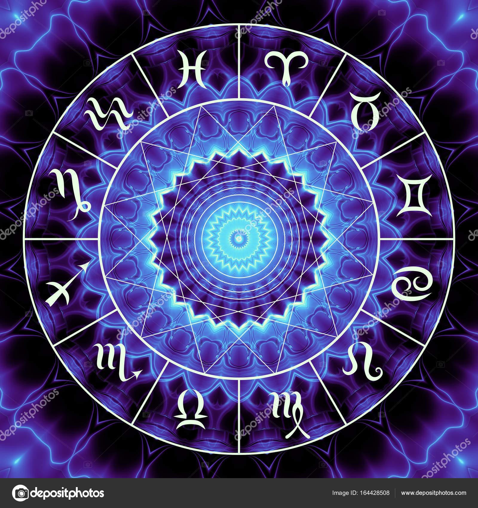 Magic circle horoscope 2019