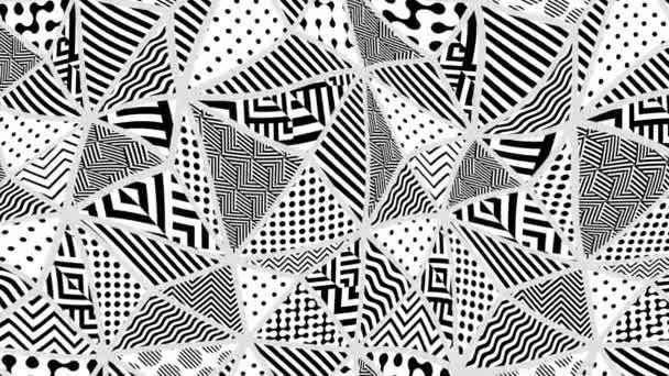 Transformovat geometrické pozadí