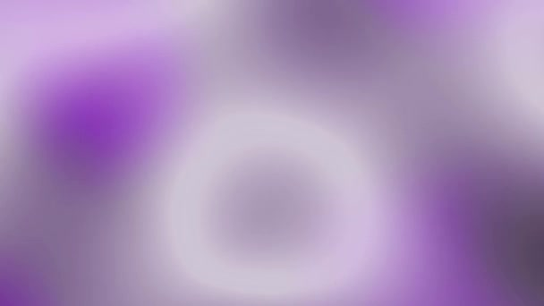 Blurred moving background