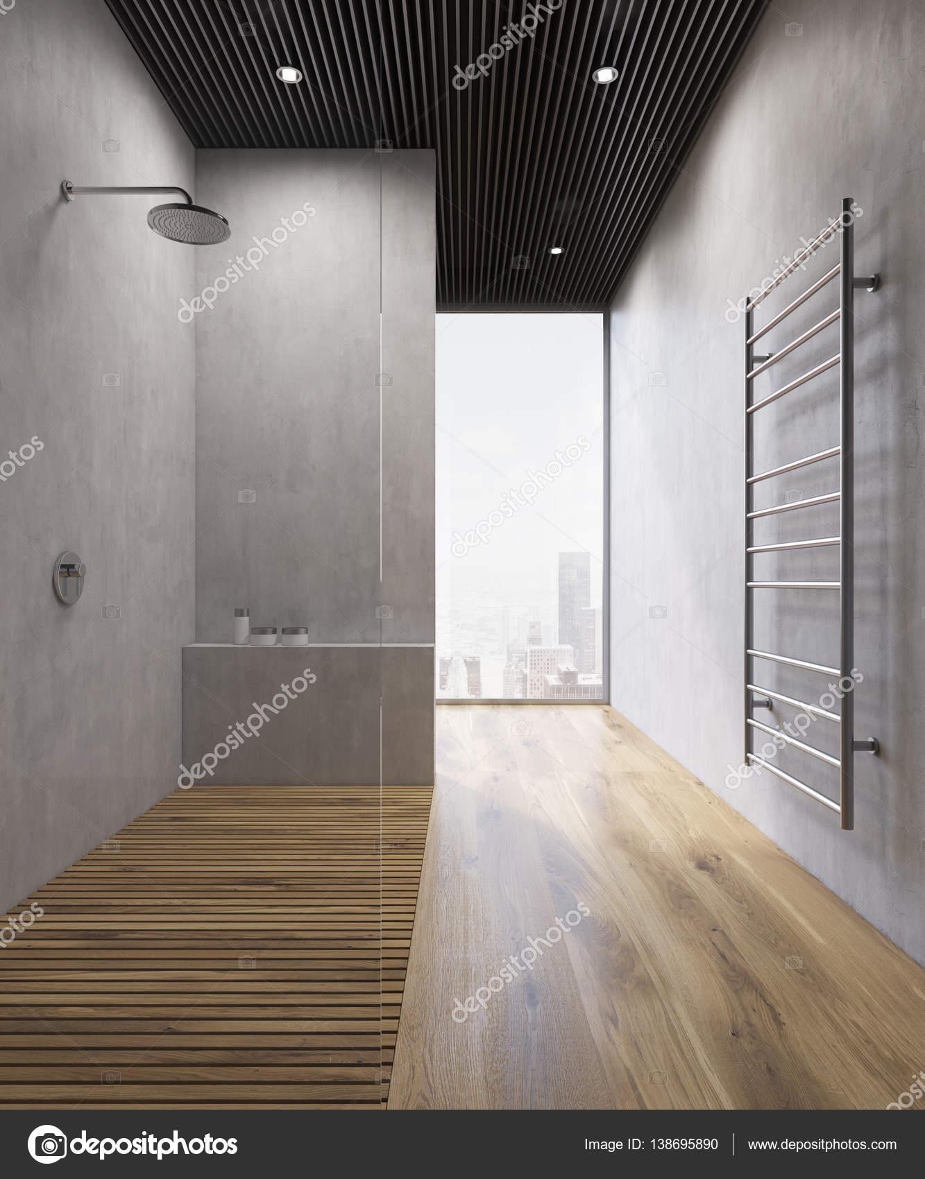 Carrelage Salle De Bain Ile De La Reunion ~ salle de bain avec douche photographie denisismagilov 138695890