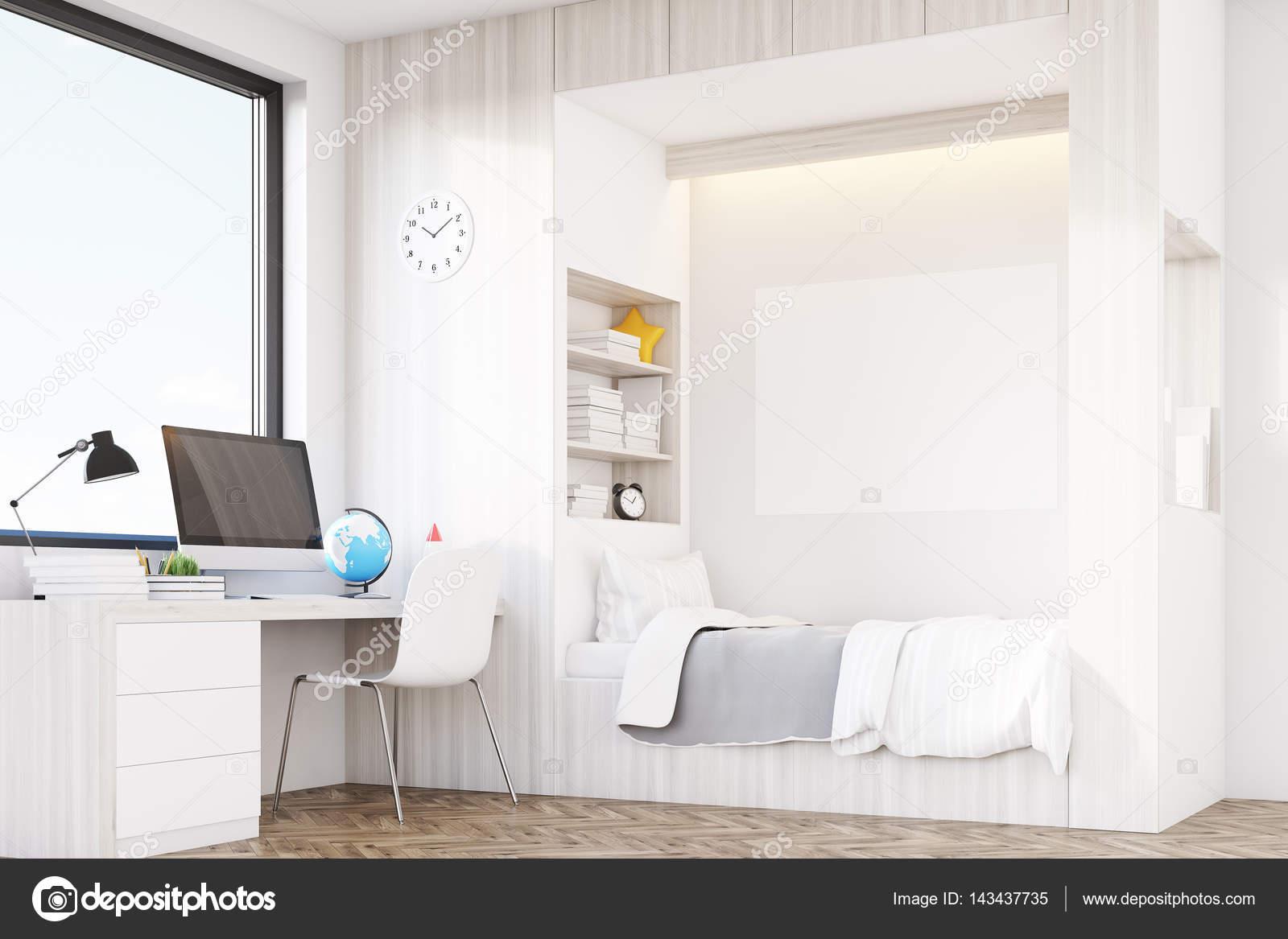 Kamer van een kind unisex u2014 stockfoto © denisismagilov #143437735