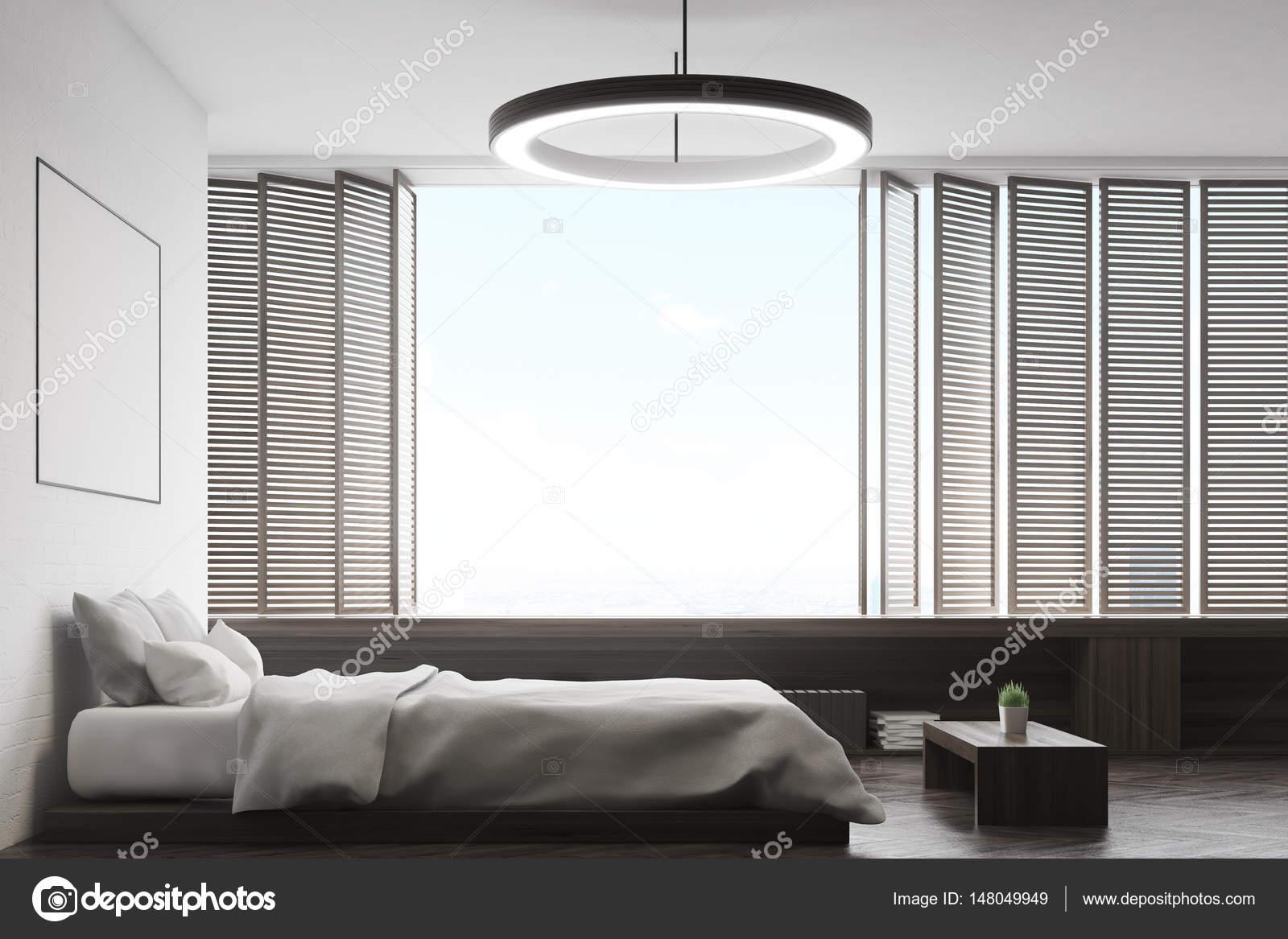 Slaapkamer met een bankje, kant — Stockfoto © denisismagilov #148049949