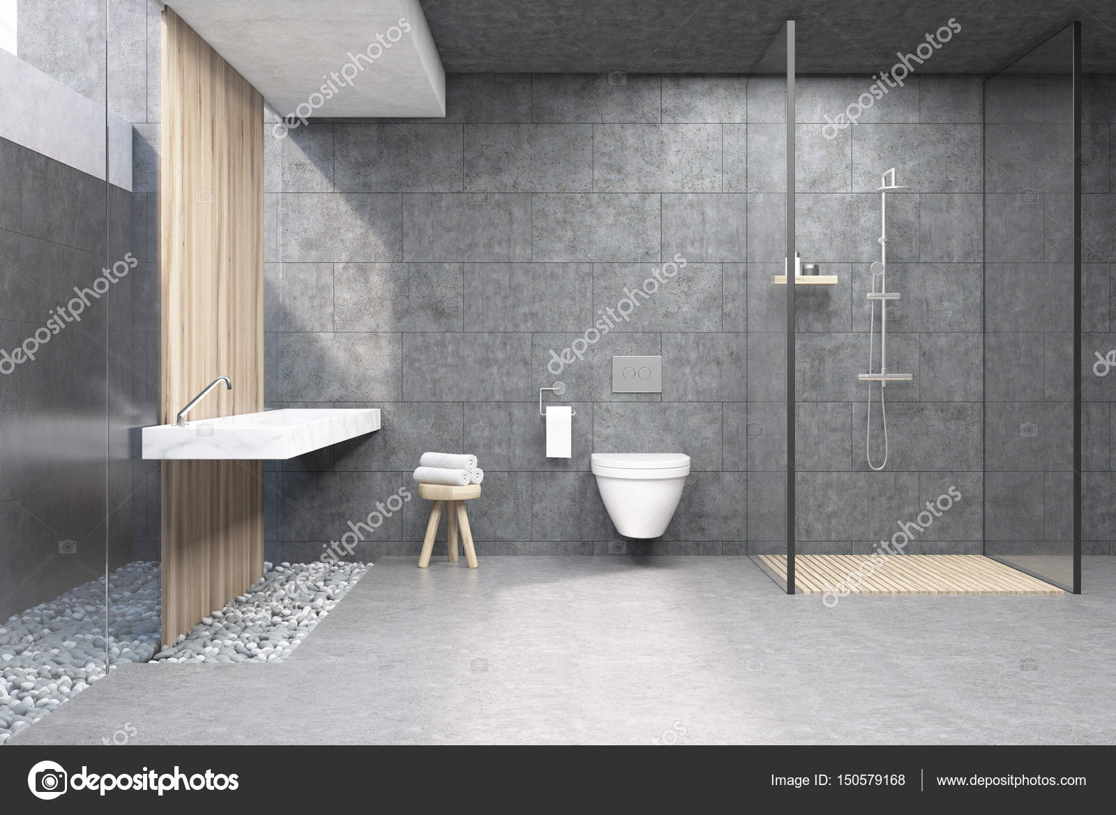 https://st3.depositphotos.com/2673929/15057/i/1600/depositphotos_150579168-stock-photo-bathroom-interior-with-gray-walls.jpg