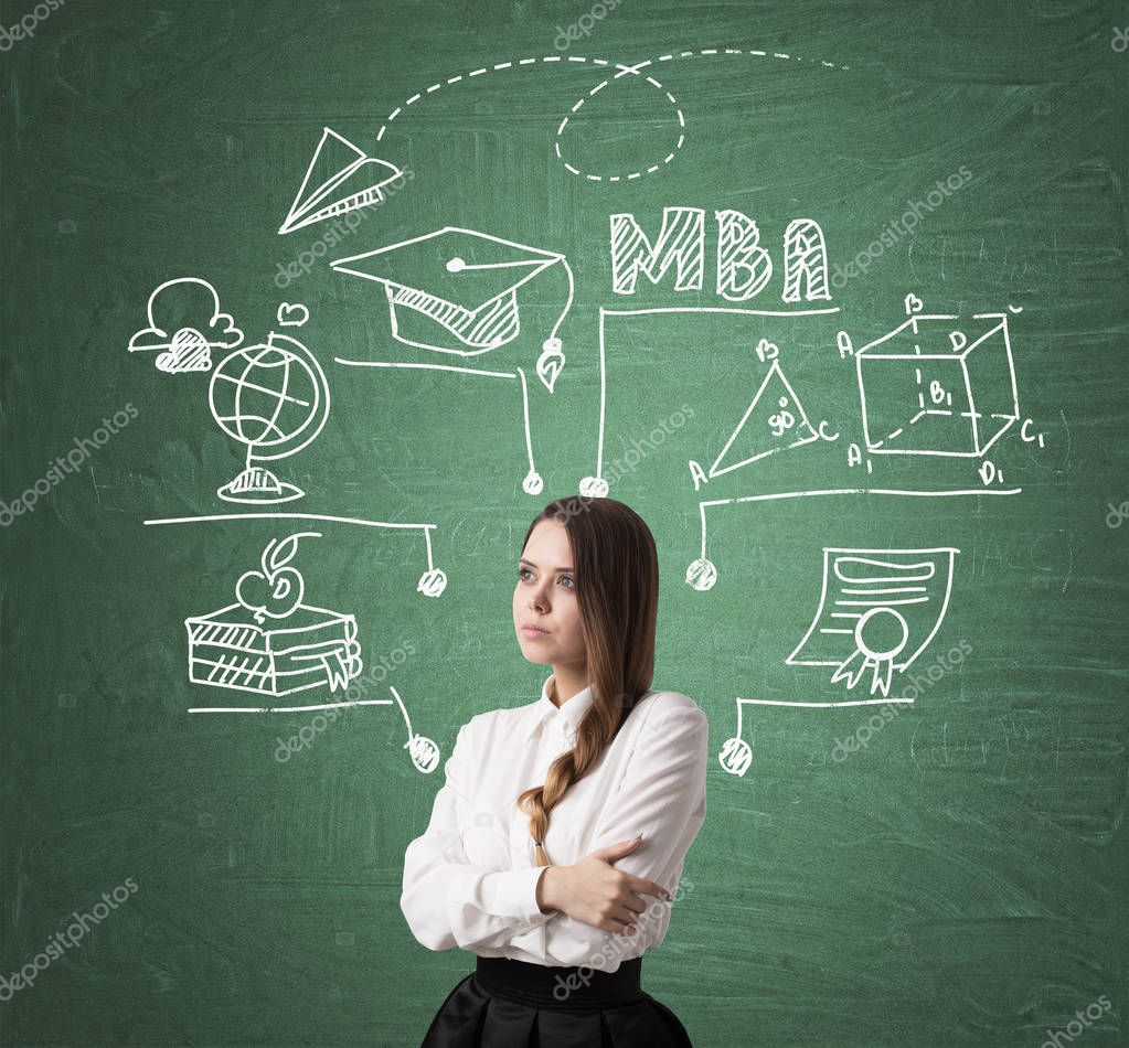 Lujo Reanudar Con Educación Mba Patrón - Ejemplo De Currículum ...