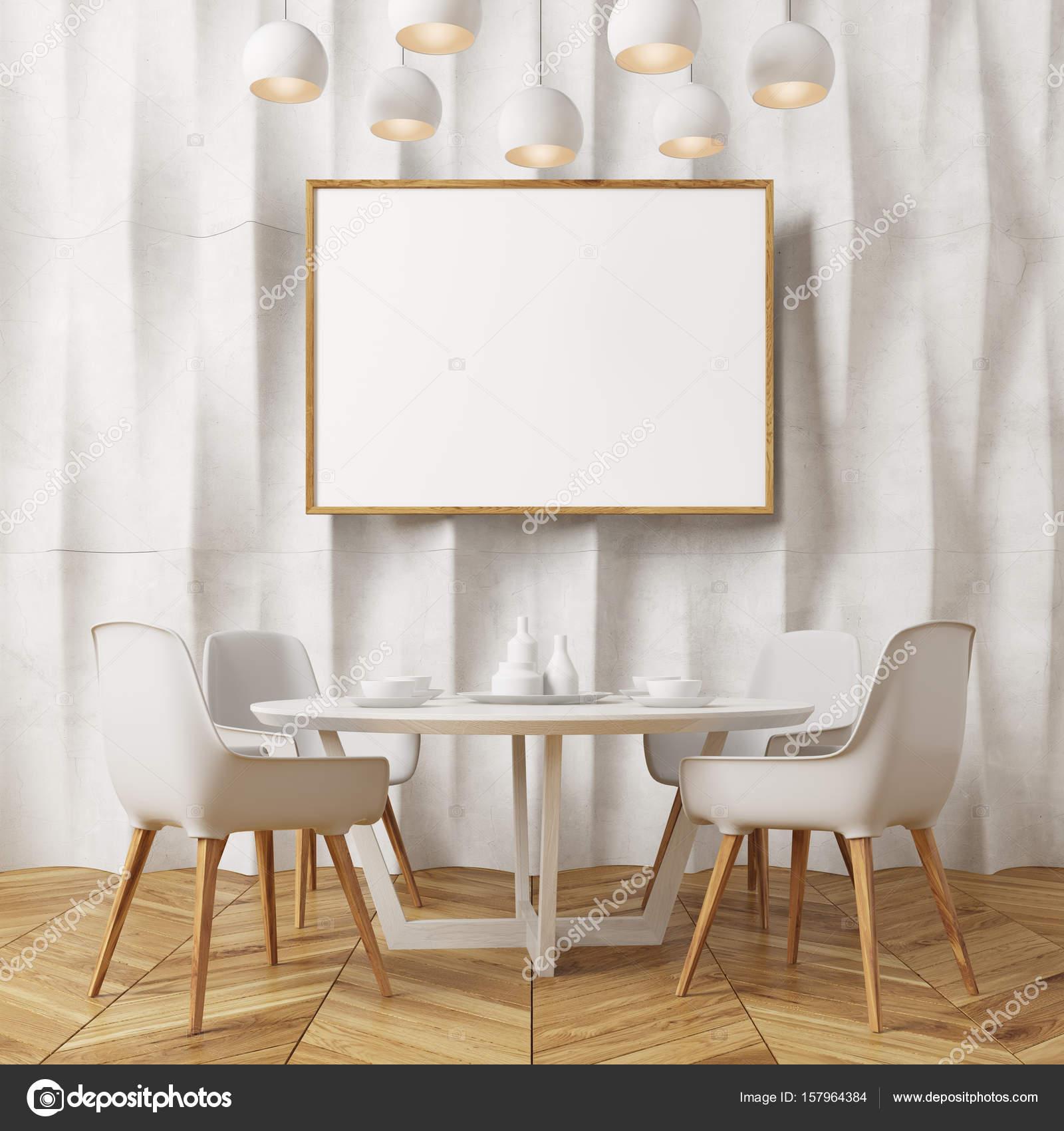 Stunning Witte Eetkamer ideen - Ideeën & Huis inrichten ...