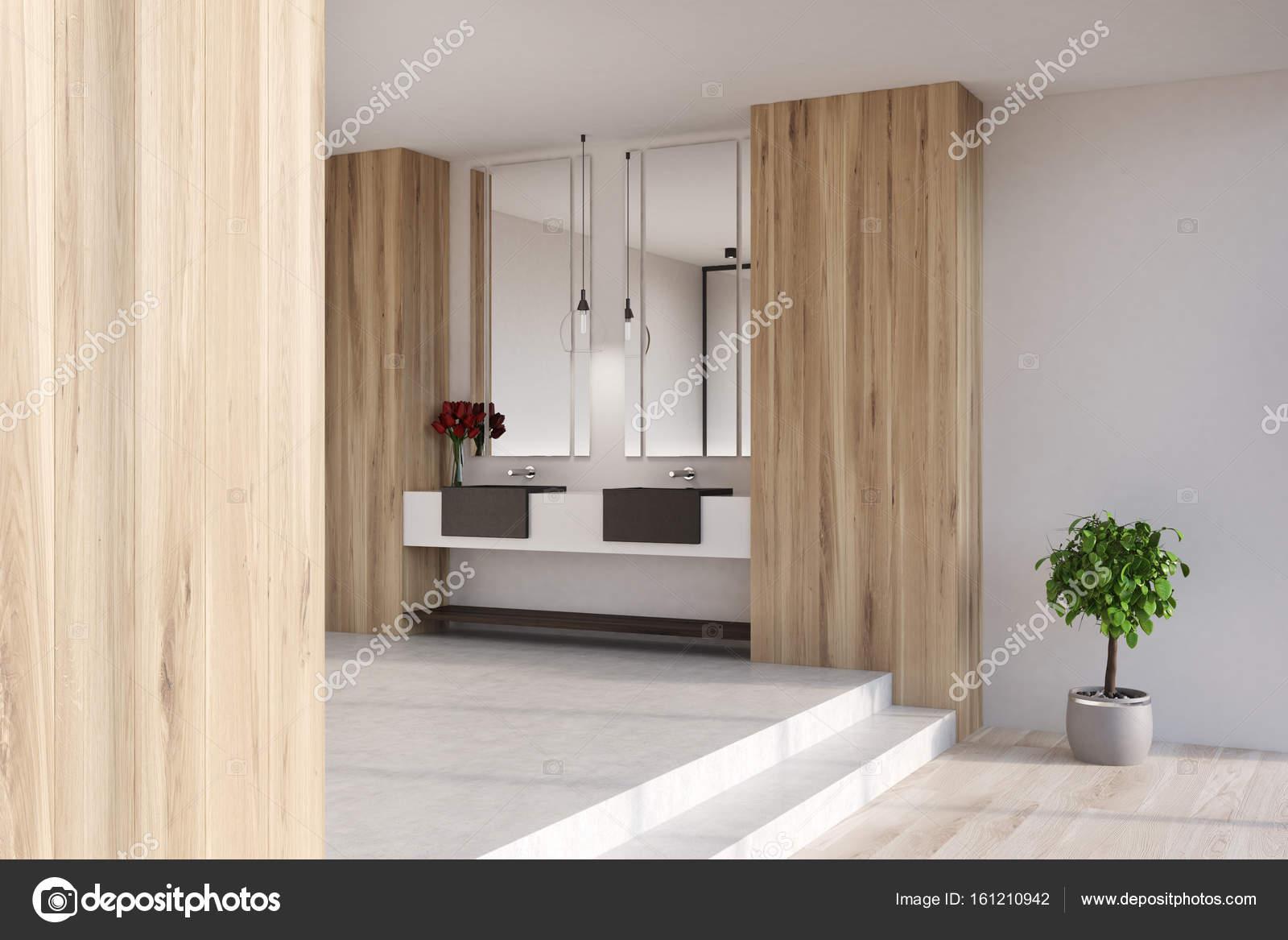 https://st3.depositphotos.com/2673929/16121/i/1600/depositphotos_161210942-stockafbeelding-houten-badkamer-dubbele-wastafel-kant.jpg