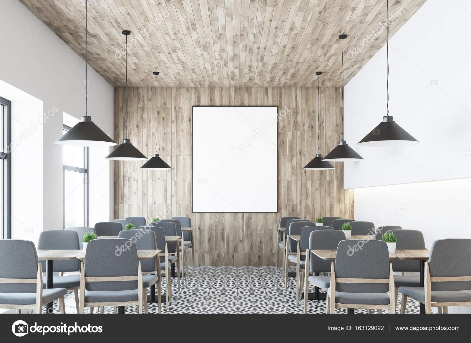 Soffitti In Legno Bianchi : Travi in legno bianche esempi spettacolari e moderni