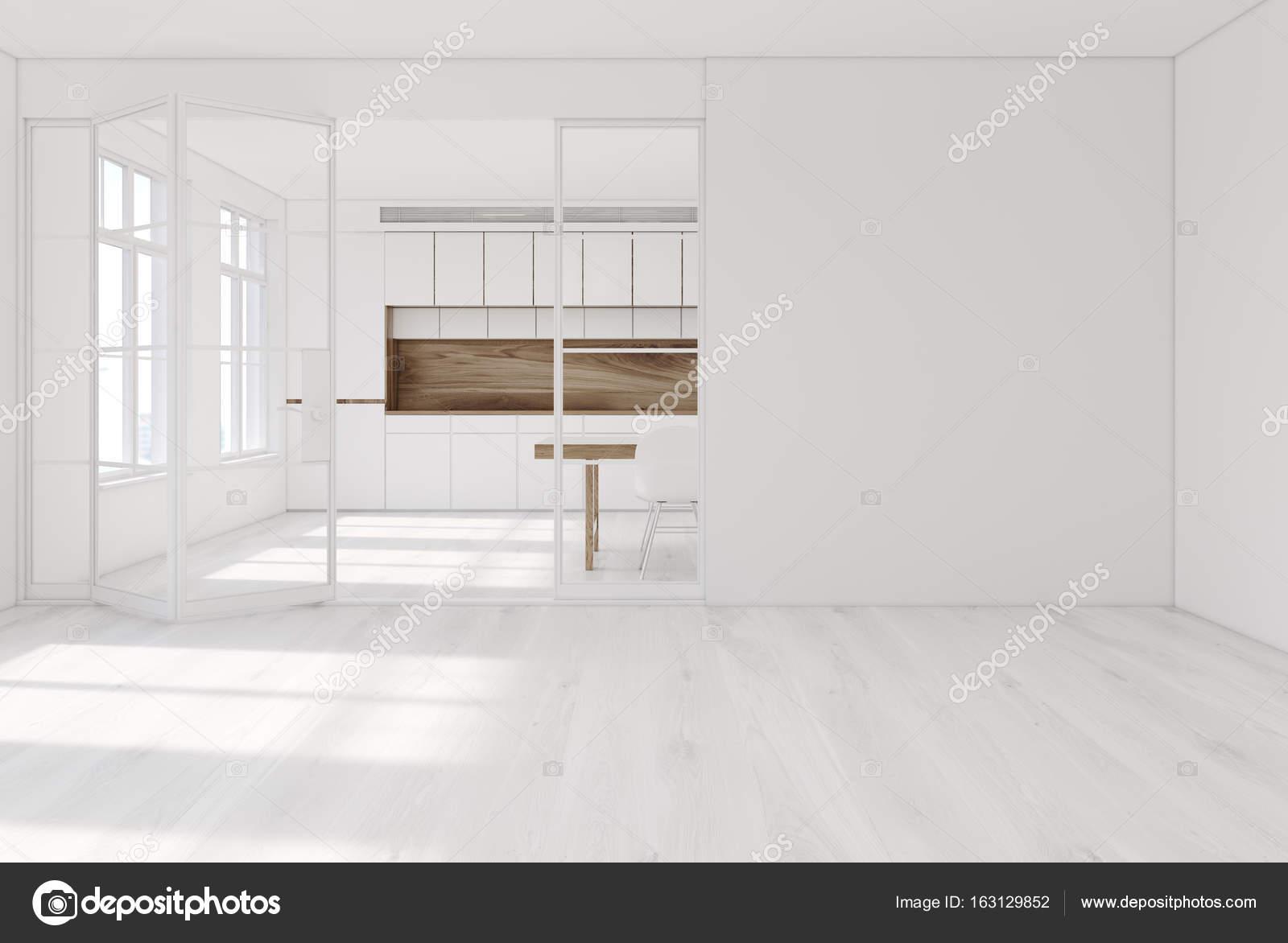Paredes blancas puertas blancas finest best d interior for Paredes y puertas blancas