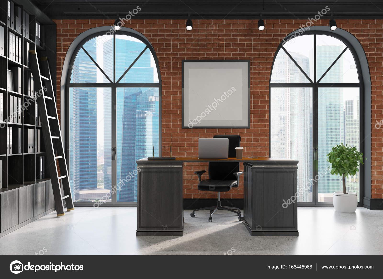 Psychologique salle de consultation l école bureau table plaque