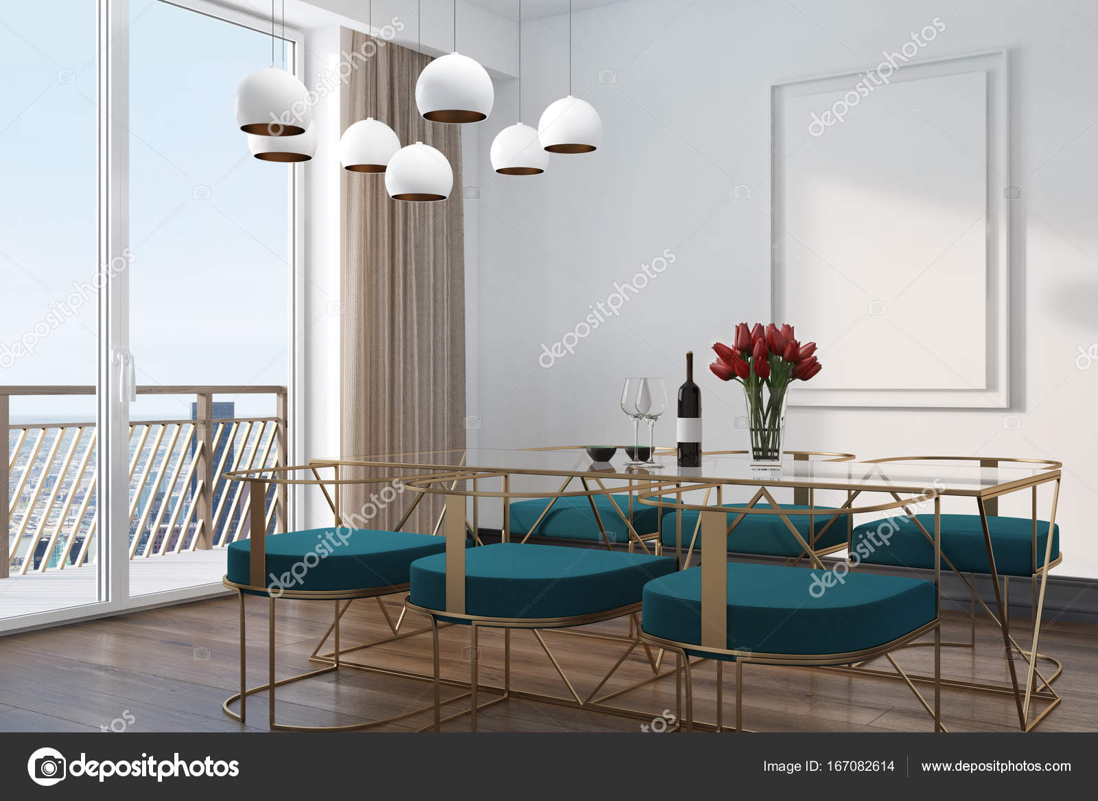 Cool White Cafe Interior Blue Chairs Corner Stock Photo Alphanode Cool Chair Designs And Ideas Alphanodeonline