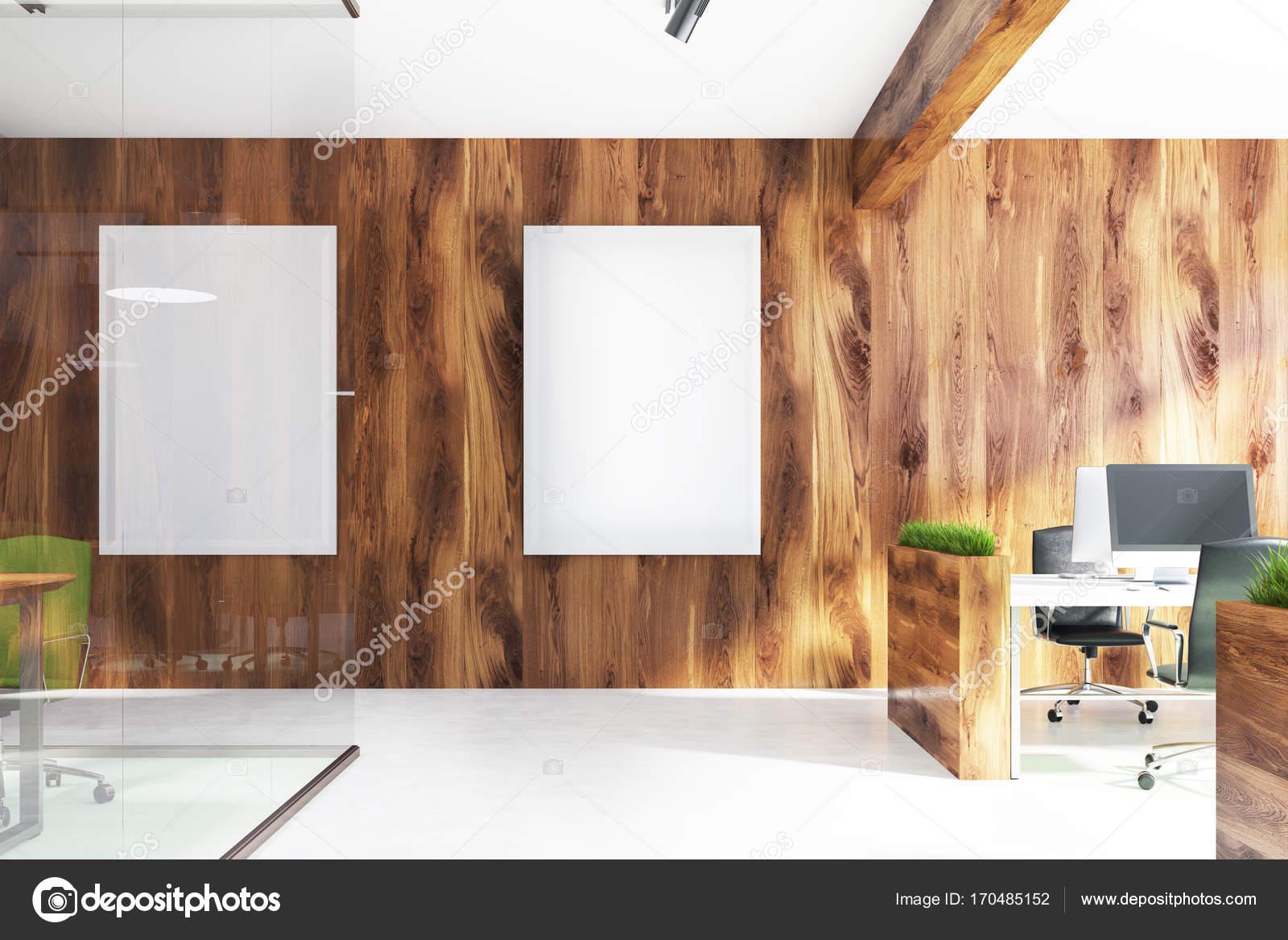 Affiches intérieures de nature sympathique bureau u2014 photographie