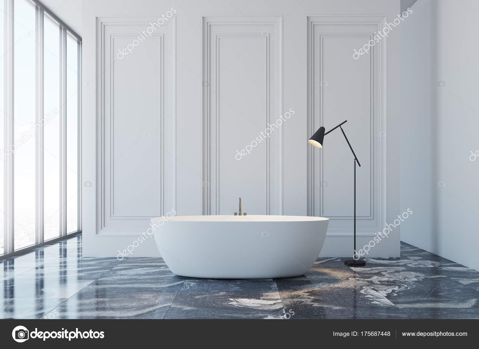 Marmeren Badkamer Vloer : Marmeren vloer badkamer u stockfoto denisismagilov