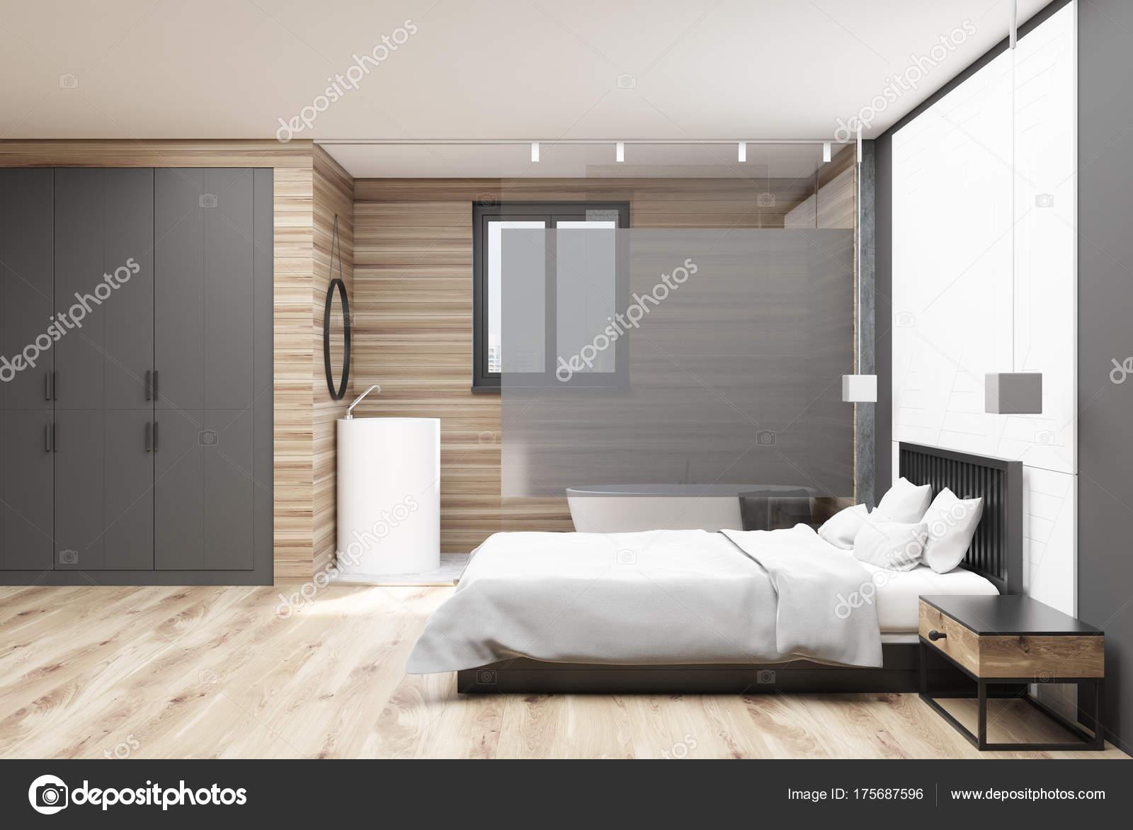 Badkamer Met Hout : Badkamer ideeen hout house design