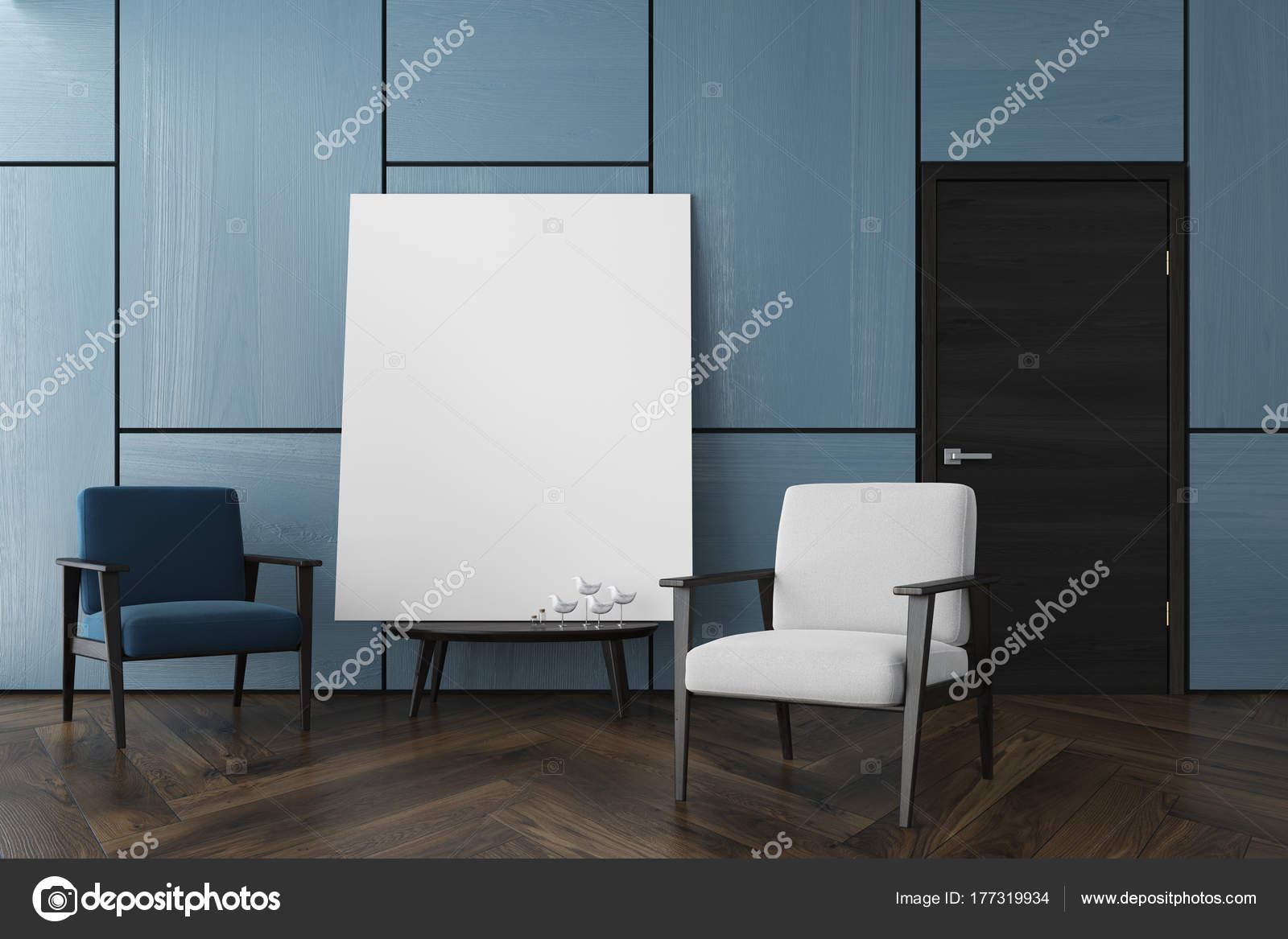 https://st3.depositphotos.com/2673929/17731/i/1600/depositphotos_177319934-stockafbeelding-blue-woonkamer-twee-fauteuils-poster.jpg