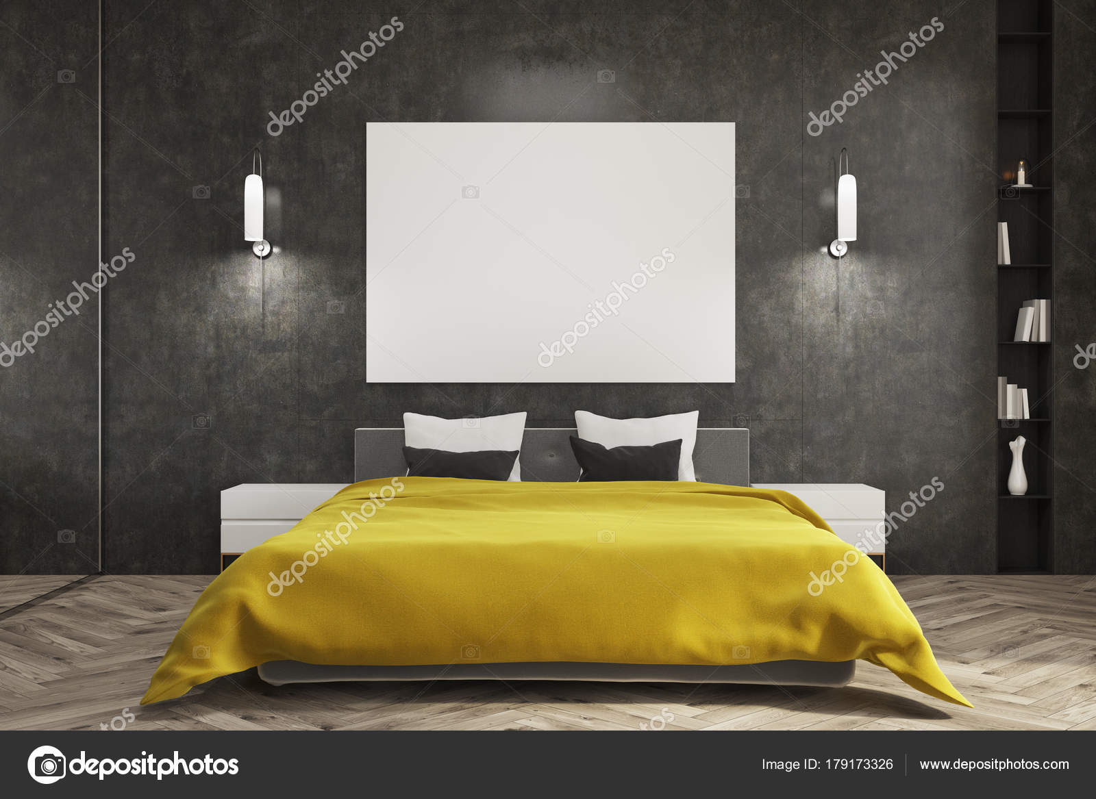Stanza da letto nera idee per arredare la camera da letto ikea ikea camera da letto camera da - Stanza da letto romantica ...